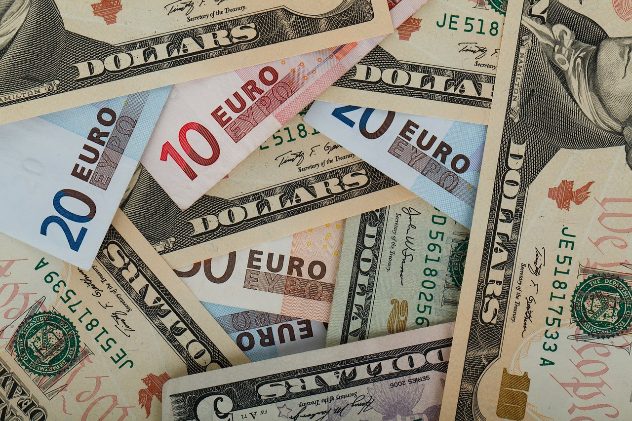Forex dolar kuru