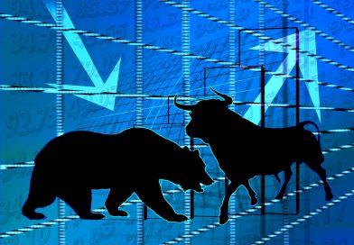 [RealMoneyTrader]: US-Aktienmarkt – Erholung als Shortchance!?