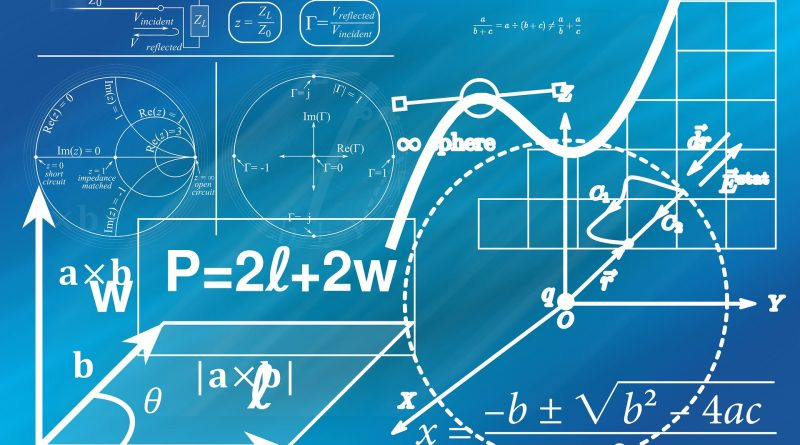 Trading Mathematik