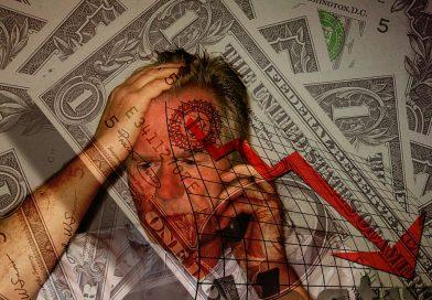 [RealMoneyTrader]: Stehen die Aktienmärkte vor einem Crash?