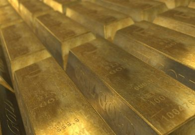 [RealMoneyTrader]: Gold Forecast 2021