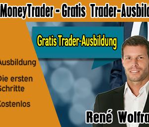 Gratis Trader-Ausbildung